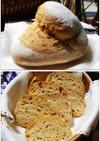 ポルトガルの★アレンテージョ風田舎パン★