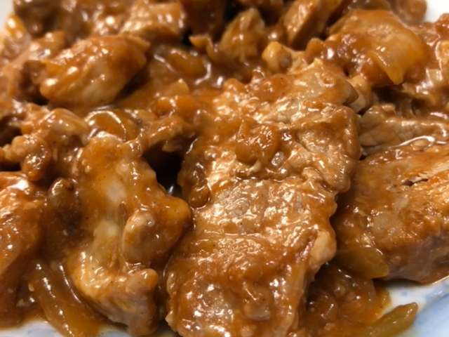 豚ヒレブロック レシピ