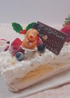アイスクリームケーキ
