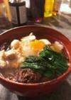 絶品!060:出汁を味わう極旨お雑煮