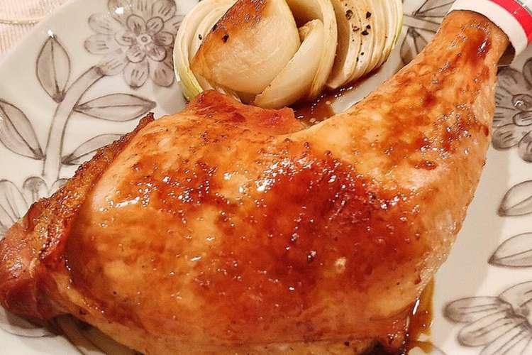 チキン 簡単 ロースト