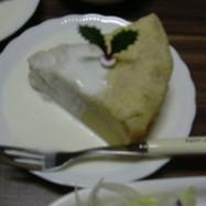 HMと炊飯器!りんごとシナモンのケーキ改