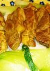 中華風角煮飯