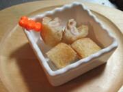 ジャムチーズin焼ロールサンドの写真