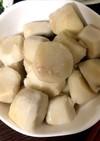 簡単☆里芋の煮っころがし