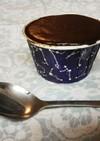 軽やかでコクのあるチョコレートムース♪
