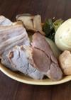おかずチャーシュー[2019] 焼豚煮豚