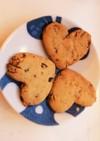 すっごく簡単なメープルクッキー