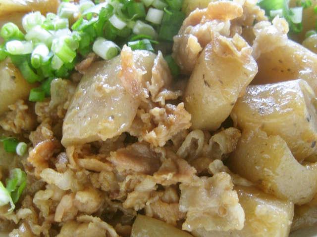 クックパッド 白菜 豚肉