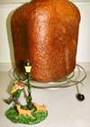 糖質制限 迎春!シナモン香る主食パン