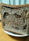 2斤で作る黒豆食パン