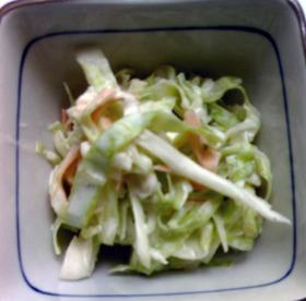 コールスロー・サラダ
