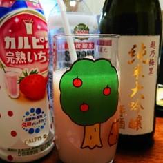 ,超簡単♪ 日本酒カクテル 6