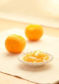 簡単ジャム⁂柚子ママレード