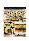 簡単!韓国のり巻きキンパ☆牛肉と野菜入☆