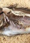 土鍋DE鯛(タイ)飯