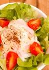 お箸が止まらない!簡単☆彩り大根サラダ☆