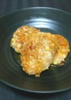白菜のウマふわハンバーグ