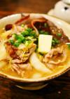 【覚書】自家製味噌ラーメンスープ