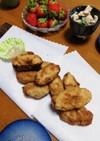 動物性なし*高野豆腐とおからのナゲット