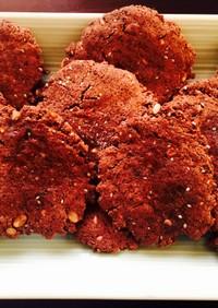 プロテイン雑穀米クッキー