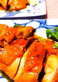 フライパン1つで鶏モモ肉の照り焼き