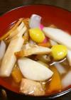 のっぺ汁 新潟の郷土料理