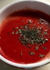 美味しくて栄養満点のビーツスープ
