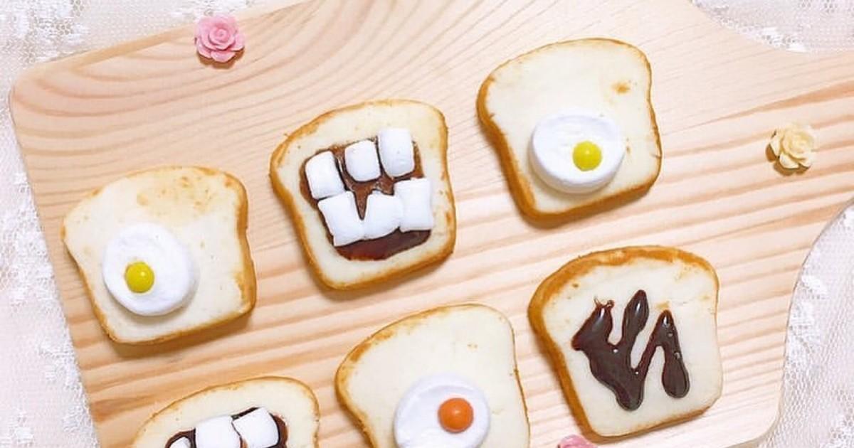 お 菓子 映え インスタ