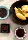 【超絶美味&簡単】茹で鶏(3ヶ国のタレ)