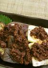 肉味噌かけ(健康食)