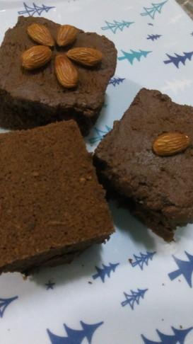 鉄板美味しいチョコケーキ