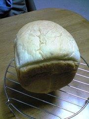 ポタージュ 食パンの写真
