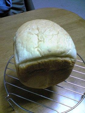 ポタージュ 食パン