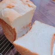 HBでパン・ド・ミ2斤♡ふわふわ食パン