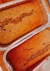 超かんたん紅茶のパウンドケーキ