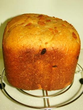 糖質制限 柚子香る大豆粉食パン