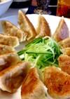 男が惚れる手料理【美味しい餃子の作り方】