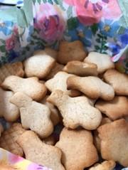 サクサク!バタークッキー【HMで簡単!】の写真
