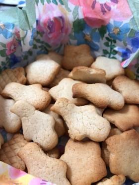 サクサク!バタークッキー【HMで簡単!】