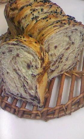 シートじゃなくても出来る折り込みパン!