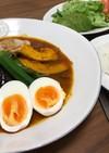 カレールーなしで作れる簡単スープカレー