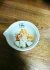里芋の肉じゃが風 離乳食後期~完了期