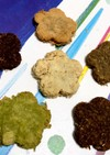 卯の花クッキー