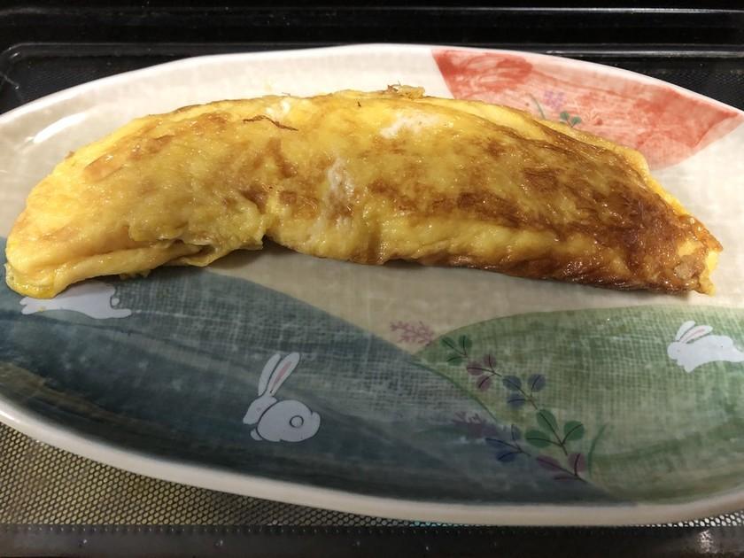 卵焼き@お急ぎお弁当用