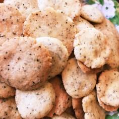 子供と作る簡単サクホロ♡クッキー