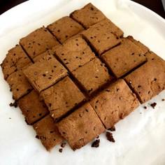 きなこ大量消費クッキー