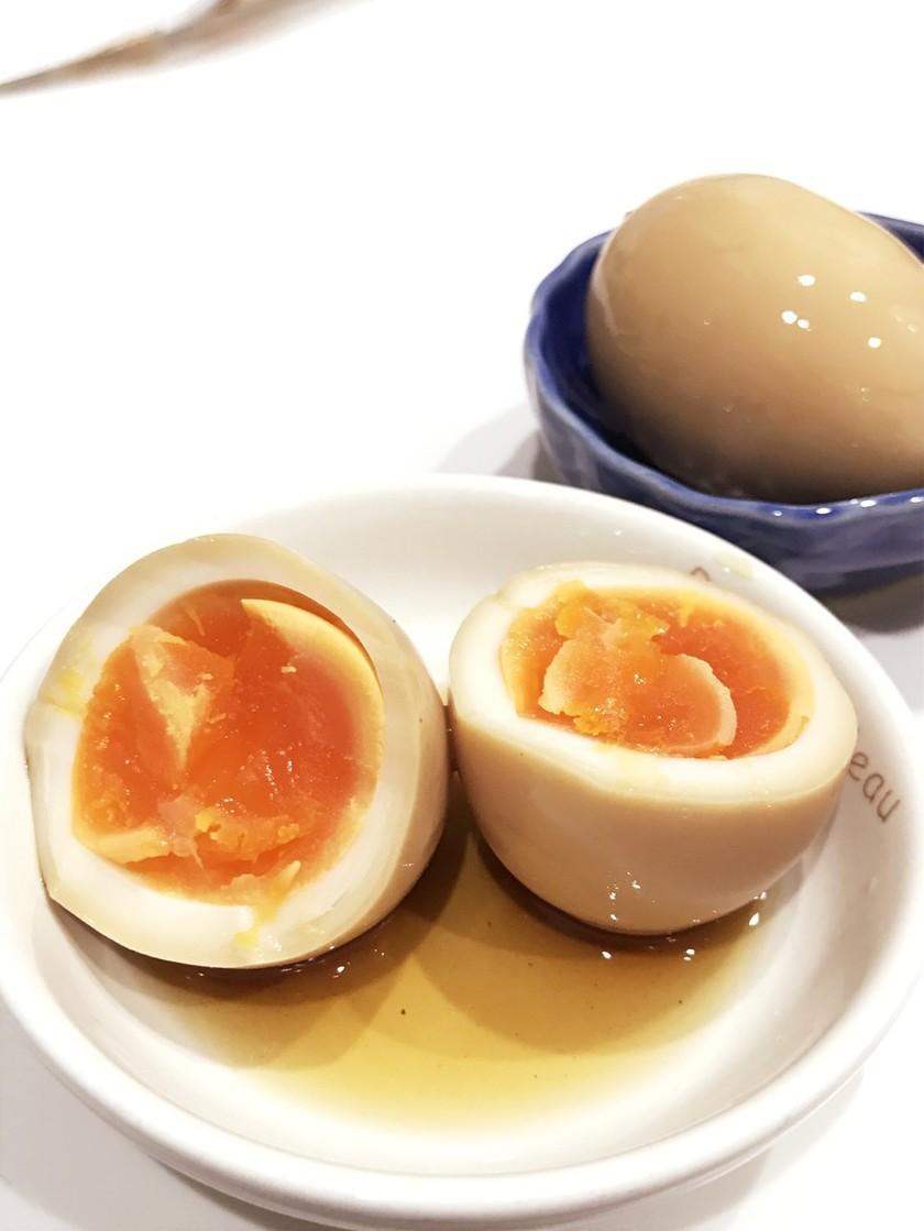 おいしい味玉★(煮卵)