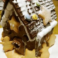 チョコレートハウス☆彡☆