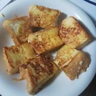 ふんわりフレンチトースト